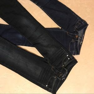 American Eagle Jean Bundle